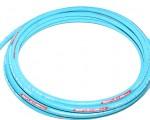 Matériel Hydro Levage - Flexible Bleu Lavage